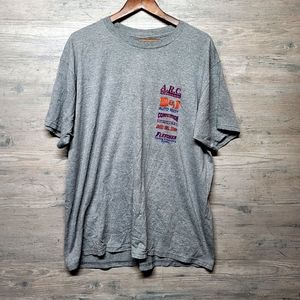 Vintage Racing Graphic T Shirt. Perfect Condition!